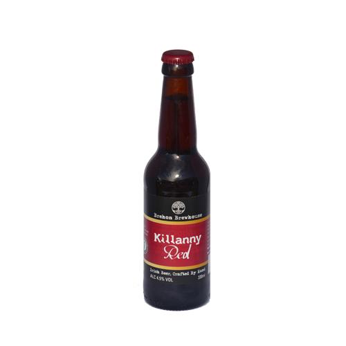 Killanny Red Ale