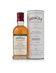 Dingle Pot Still Batch 3